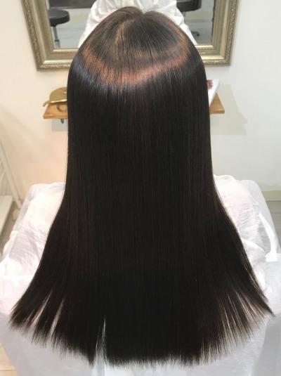 美髪体験エンパニ
