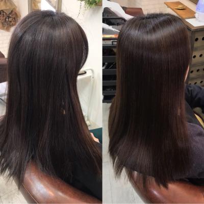 2019年最新美髪