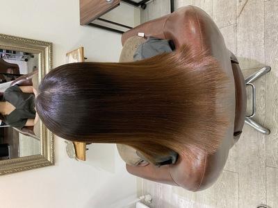 蒲田の高品質縮毛矯正は美髪矯正エンパニ