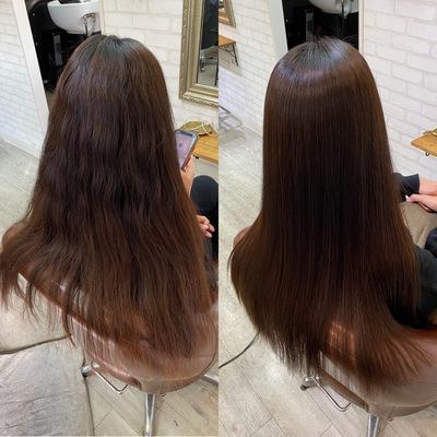 髪質改善高品質縮毛矯正